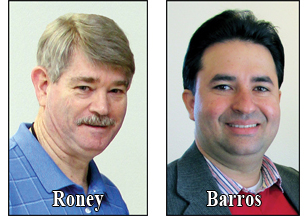 TBI Welcomes New Faculty